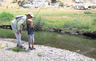 Fly Fishing Clinics